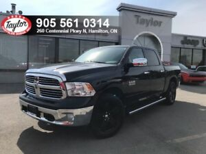 2016 Ram 1500 Big Horn Crew EcoDiesel w/Tow Pack, Liner, Side St