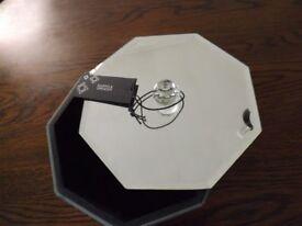 Mirrored Jewellery Box (NEW)