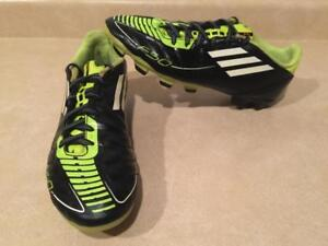 900102e12 Mens Size 8 Adidas F50 Outdoor Soccer Cleats