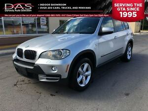 2011 BMW X5 xDrive35i LEATHER/PANORAMIC SUNROOF