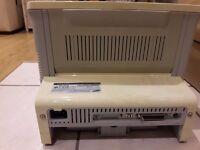 SAMSUNG LASER PRINTER ML-2250 IN GOOD CONDITION