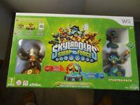 Skylanders Swap Force Starter Pack for Wii