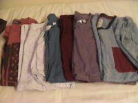 Six Mens T-Shirts