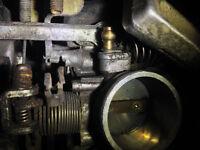 Suzuki Bandit 600 1997 MK1 Carburettor