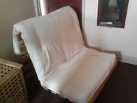 Fouton bed/chair