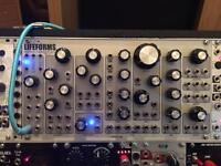 Pittsburgh Lifeforms SV-1 Eurorack module