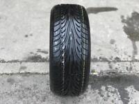 1 brand new tyre 225/45/17 DUNLOP SP SPORT 9090