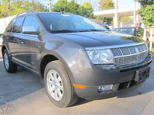 2007 Lincoln MKX LEATHER~COOLED SEATES~MEMORY SEAT !!!