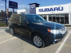 2012 Subaru Forester Limited
