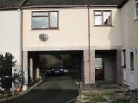 One bed flat in good residential area - Bodmin