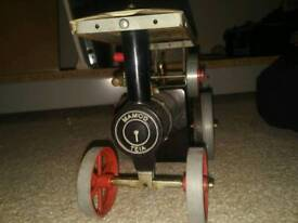 Vintage toy MAMOD TE1A collectable