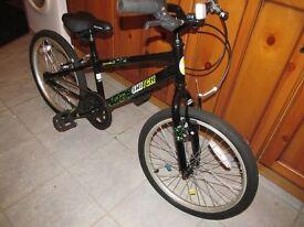 Boys Apollo Switch 20 inch bike