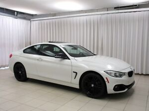 2014 BMW 4 Series 428i x-DRIVE AWD COUPE w/ PREMIUM, EXECUTIVE &