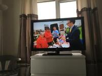 "LG 37"" HD READY TV WITH FREEVIEW"