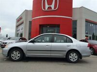 2003 Honda Civic DX-G