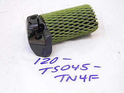 New Devlieg Microbore Carbide Insert Turning Cartridge 120ts045tn4f 90