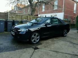 Vauxhall Astra Convertable