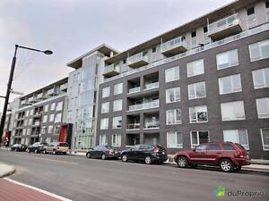 429 000$ - Penthouse à Ville-Marie (Centre-Ville et Vieux Mtl)