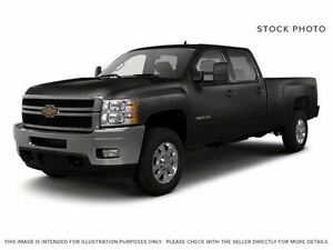 2012 Chevrolet SILVERADO 3500HD ONE Owner/Claims Free/Local Trad