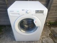 Hoover Mega 9KG/1400 Spin Washing Machine DYN9144DG