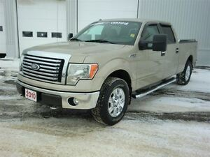 2010 Ford F-150 XTR-5.4-LOOK AT THIS TRUCK