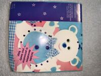 Craft Teddy Bear Goody Bags set to decorate IP1