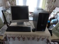 Dell Inspiron i5 Tower Computer