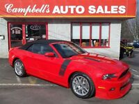 2013 Ford Mustang GT 420HP!! YES IT IS A 6SPD STANDARD!! HEATED