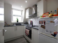 A 2 Double Bedroom top floor flat located inbetween Archway and Finsbury Park
