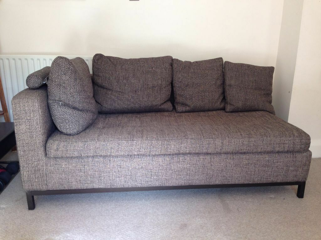 Habitat daybed style sofa in sheffield south yorkshire gumtree - Habitat sofa ...