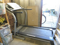 Pro-Form 650 V Treadmill