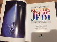 The Art of Star Wars - Return of the Jedi