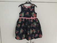 Beautiful Party Dress - Girl age 3/4