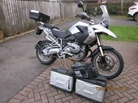 BMW 1200 Adventurer For Sale