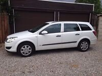 Vauxhall Astra Estate 1.7 diesel for sale