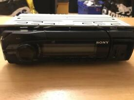 SONY MP3 USB HEADUNIT STEREO