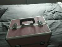 Make vanity box