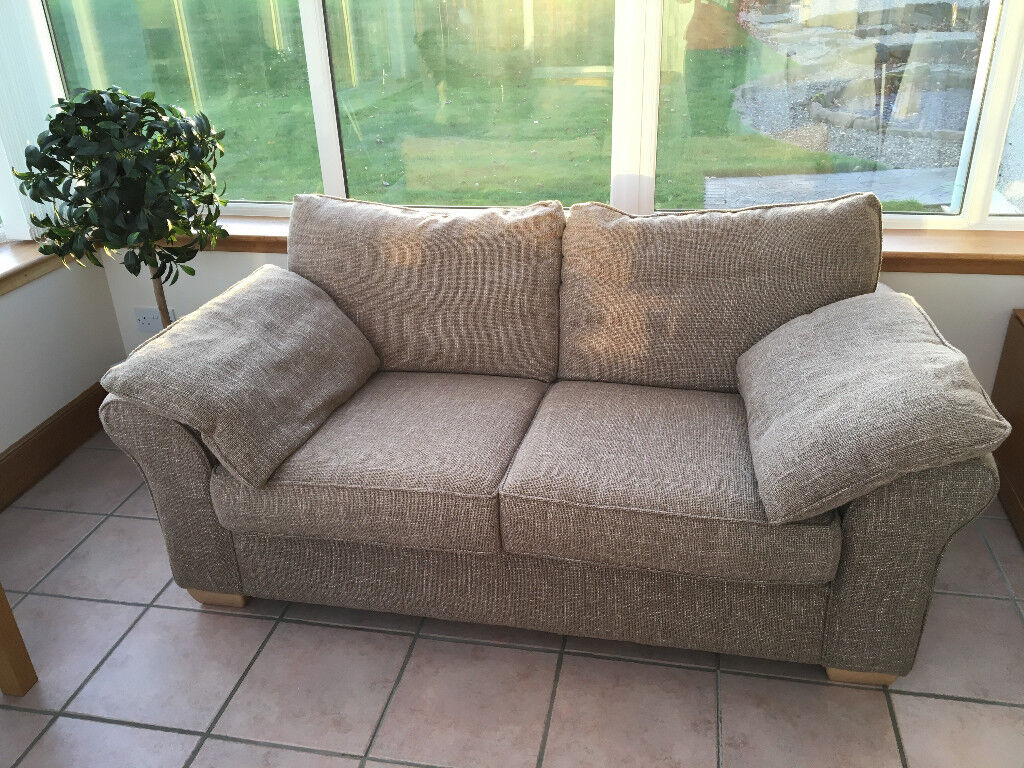 Medium Next 'Garda' Sofa and Next 'Garda' Armchair