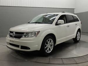 2011 Dodge Journey R/T AWD V6 MAGS CUIR
