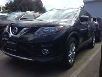 2015 Nissan Rogue SV Vancouver Greater Vancouver Area Preview