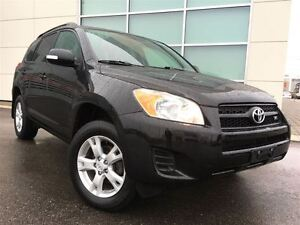 2012 Toyota RAV4 7 Passenger !!! JUST TRADED IN !!!