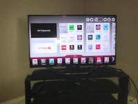 """LG 47"""" Smart TV - 3D ( LG47LA860W )"""