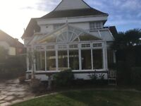 Victorian Style Conservatory for Sale