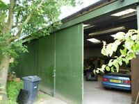 Fantastic, secure barn available for car storage | CHESTER (CH3)