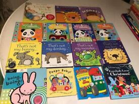Young kids books