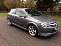 Vauxhall Astra SRI 3 door, fantanstic condition