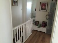 Isleworth TW7 2 Bed house swap for 3 Bed in London open to MULTISWAPS