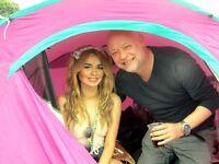 Student Seeking Double Room in Glasgow Westend!