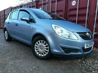 Vauxhall Corsa 1 Litre Petrol Good Mot Low Miles Cheap To Run And Insure Cheap Car !