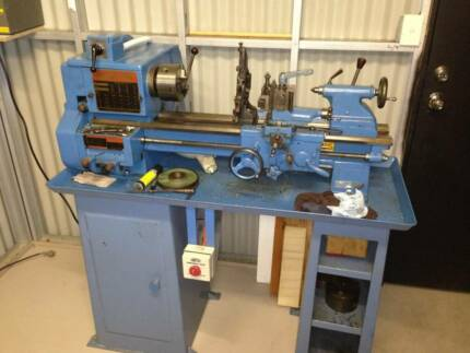 WANTED MID/MINI LATHE IN GOOD WORKING CONDITION